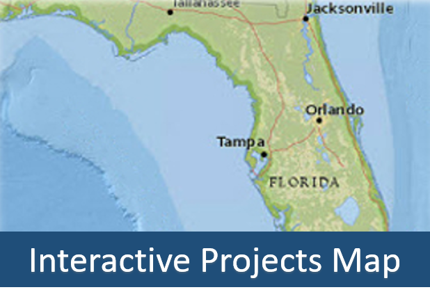 Link to Interactive Projects Map