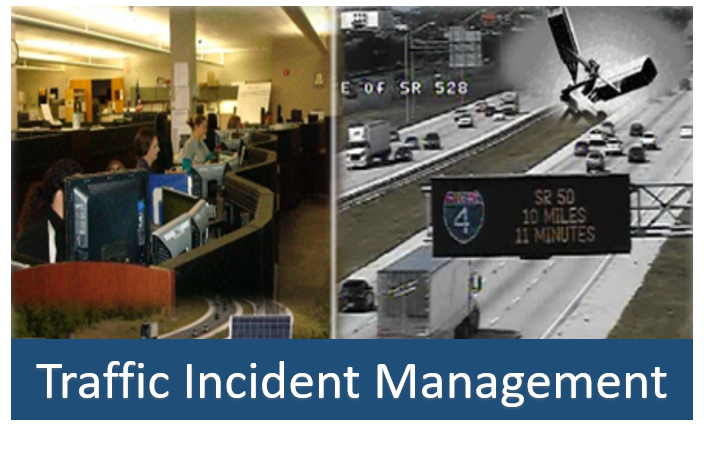 Link to Traffic Incident Management